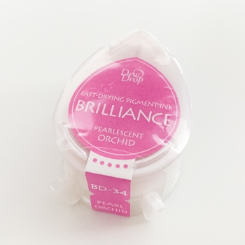 Brilliance - Pearlrscent Orchid