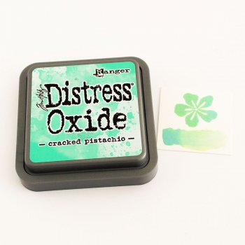 Distress Oxide – Cracked Pistachio