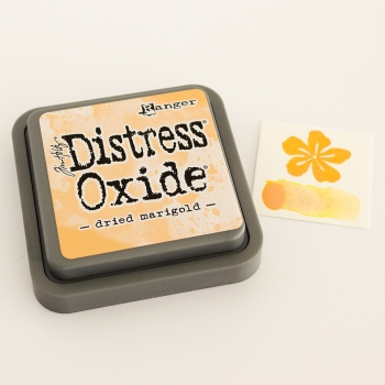 Distress Oxide – Dried Marigold
