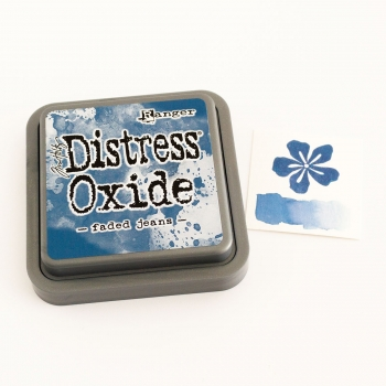 Distress Oxide – Faded Jeans