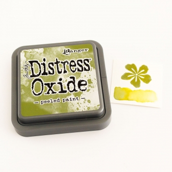 Distress Oxide – Peeled Paint