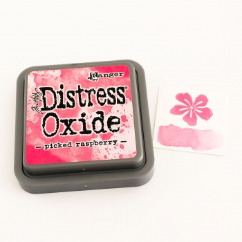 Distress Oxide – Picked Raspberry