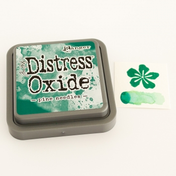 Distress Oxide – Pine Needles