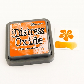 Distress Oxide – Ripe Persimmon