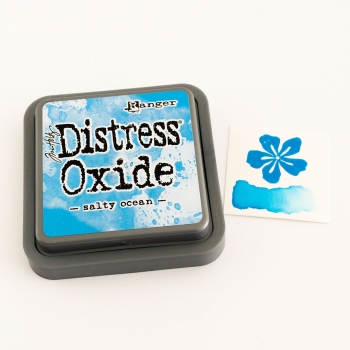 Distress Oxide – Salty Ocean