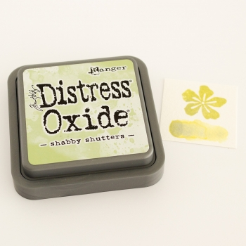 Distress Oxide – Shabby Shutters