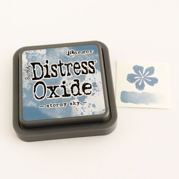 Distress Oxide – Stormy Sky