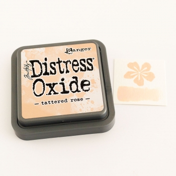 Distress Oxide – Tattered Rose