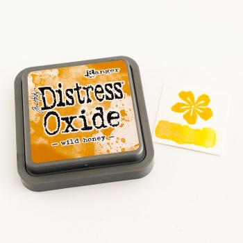 Distress Oxide – Wild Honey