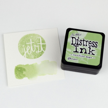 Distress Ink – Bundled Sage