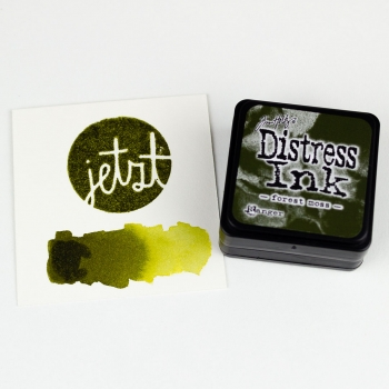 Distress Ink – Forest Moss