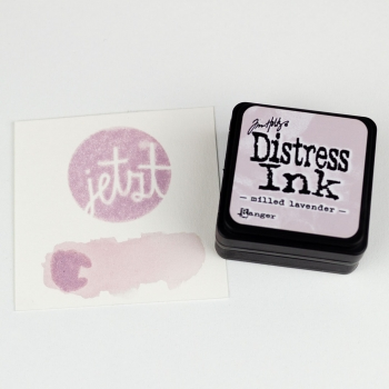 Distress Ink – Milled Lavender