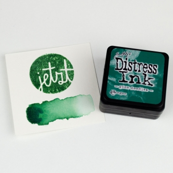 Distress Ink – Pine Needles