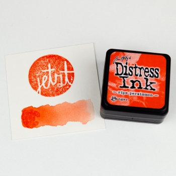Distress Ink – Ripe Persimmon