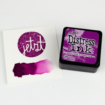 Distress Ink – Seedless Preserves