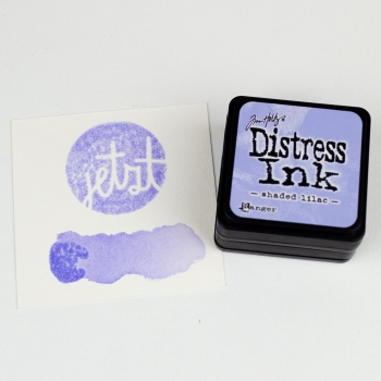 Distress Ink – Shaded Lilac
