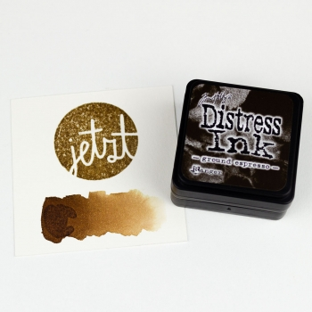 Distress Ink – Ground Espresso