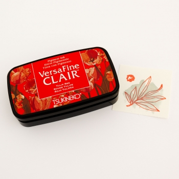 VersaFine Clair - Tulip Red