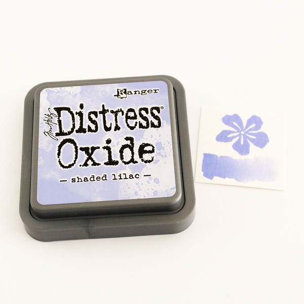 Distress Oxide – Shaded Lilac